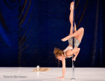 Pacific Aerial Arts Championship 2014